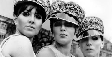 Philadelphia Museum of Art to host '60s Invasion party