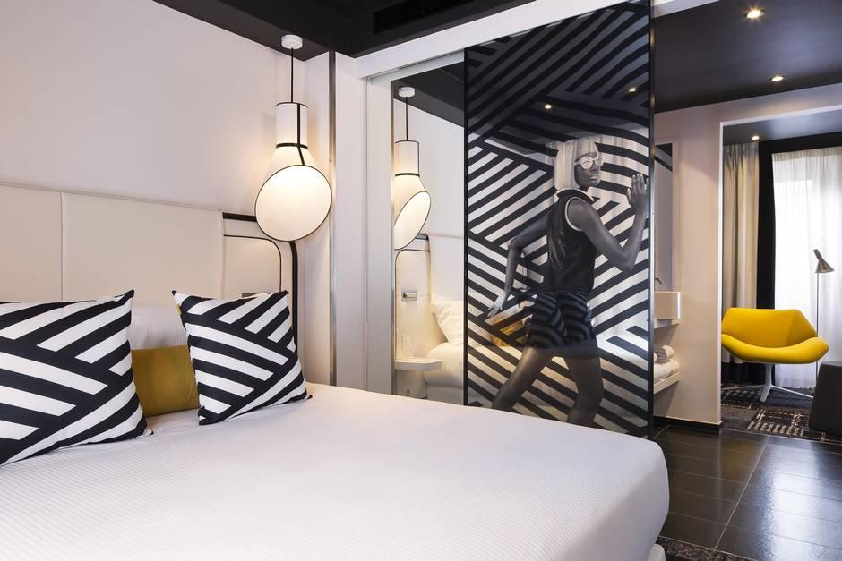 Hotel Etka in Paris