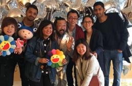 Japanese Pop Art Legends hosts InstaMeet