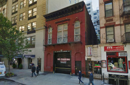 Andy Warhol's First New York Studio Hits the Real Estate Market
