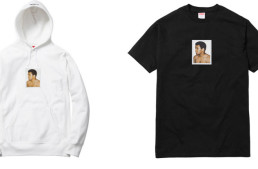 Supreme Releases Andy Warhol Muhammad Ali Shirts