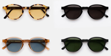 Retro Superfuture releases new Andy Warhol sunglasses