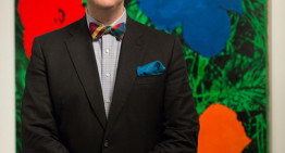 An Interview With Eric Shiner, Director of The Andy Warhol Museum