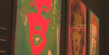 Andy Warhol Exhibit at the Fralin Museum