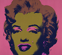 Warhol Art Comes to the The Fralin Museum of Art at UVA