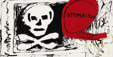 Warhol Collaboration Makes $931,978 for Sir Elton John