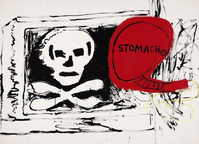 Elton John Warhol