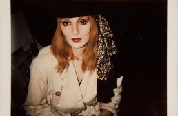 All About Candy Darling