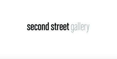 Second Street Gallery Receives Major Grant from The Andy Warhol Foundation for the Visual Arts