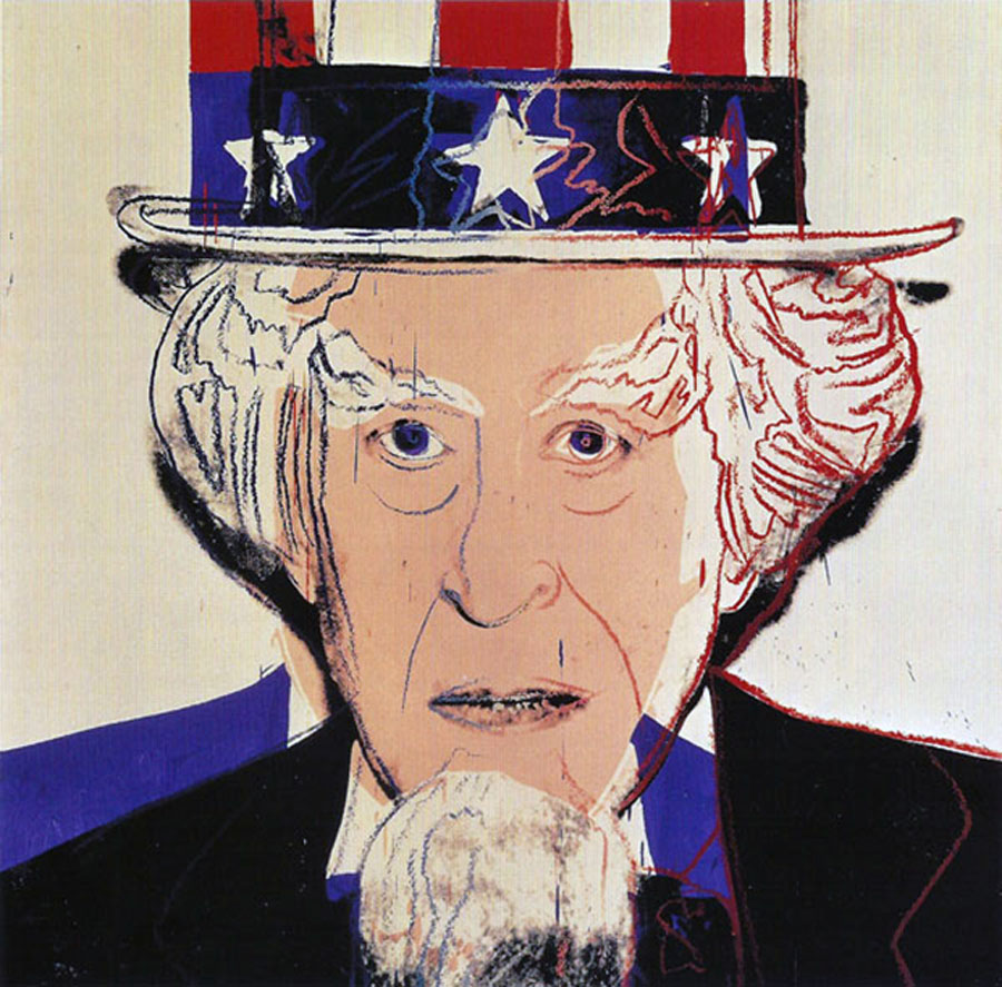 warhol-uncle-sam
