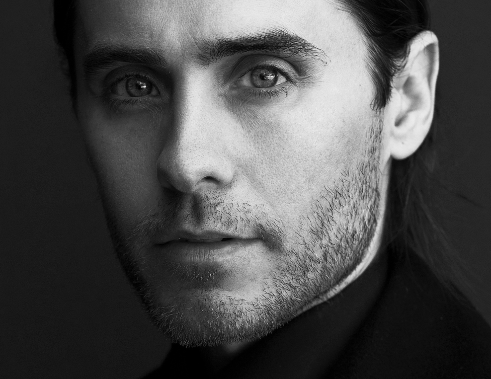 Jared Leto to Play Warhol in Biopic