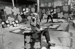 Inside The Factory- A look at Andy Warhol's Creative Process